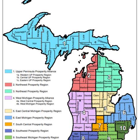 Why Michigan?