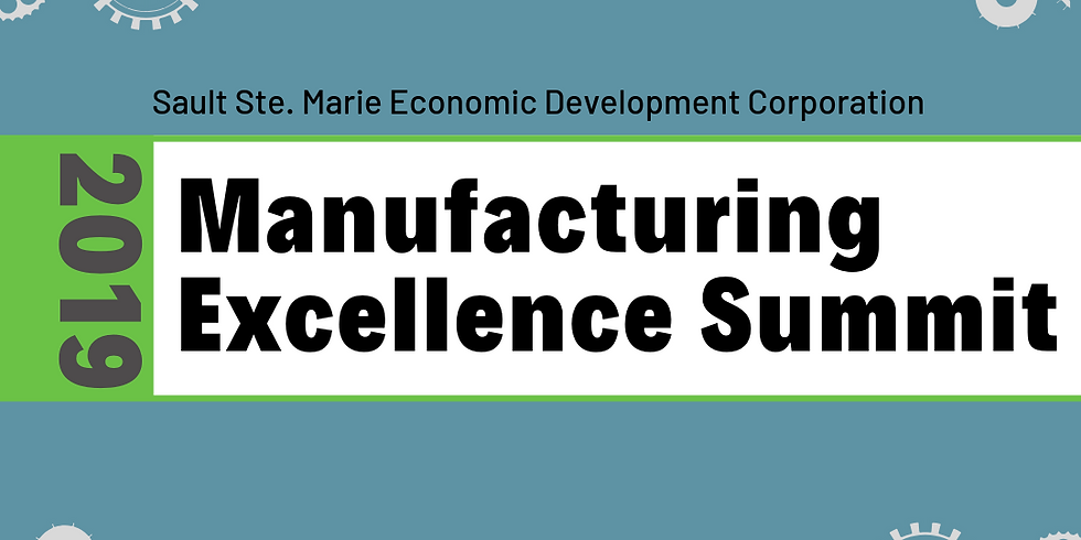Manufacturing Excellence Summit