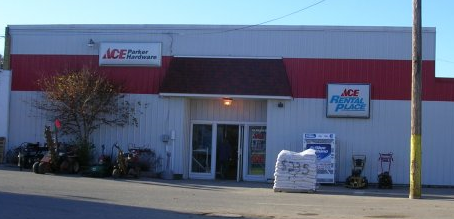 Parker Family Hardware Legacy