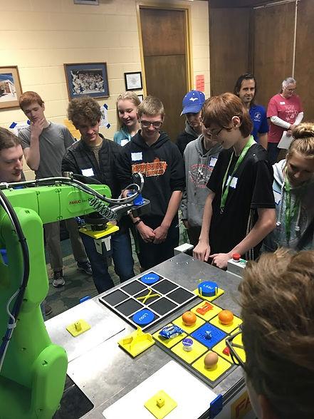 1 Freshman Manufacturing Robotics.JPG