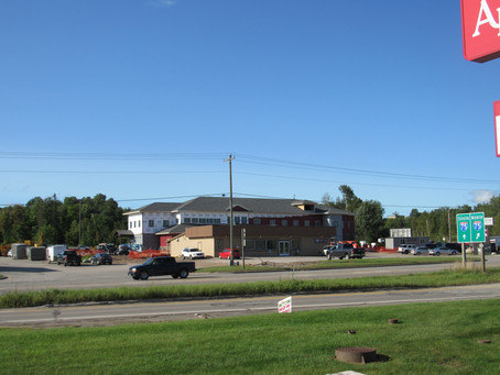 Business Development: New Business Attraction in Sault Ste. Marie