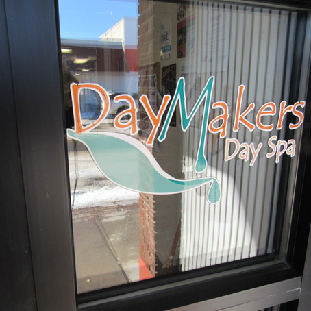 Day Spa to Make Your Day