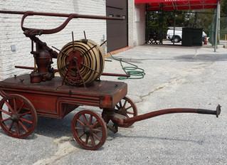 The Village Engine