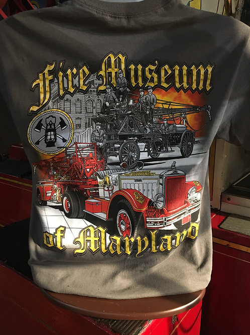 Hale Water Tower T-Shirt (2X-4X)