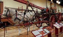 1885 Amoskeag Steamer