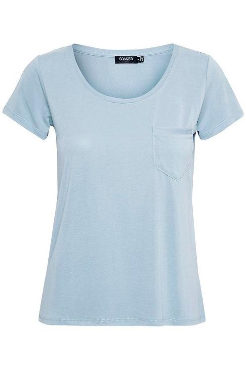 Columbine T-Shirt - Soaked in Luxury