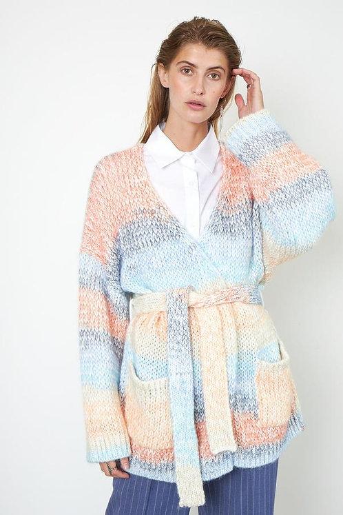 Elsa Knit Cardigan - Second Female