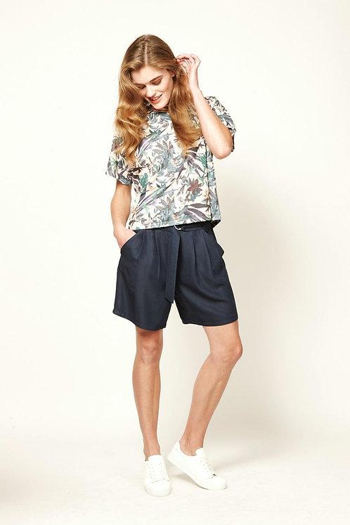Enid Vonnie Shorts - Soaked in Luxury