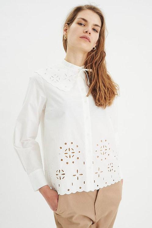 Valleria Shirt with Collar - InWear
