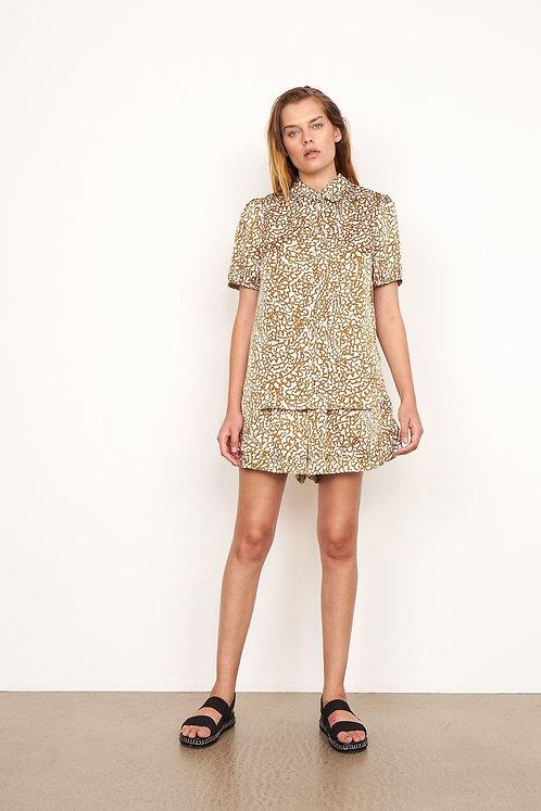 Granada Shorts - Second Female