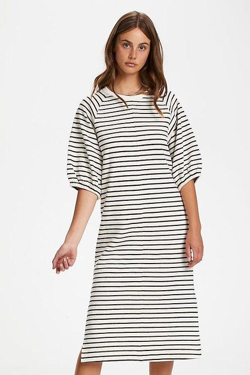 Inge Jersey Dress - Soaked in Luxury