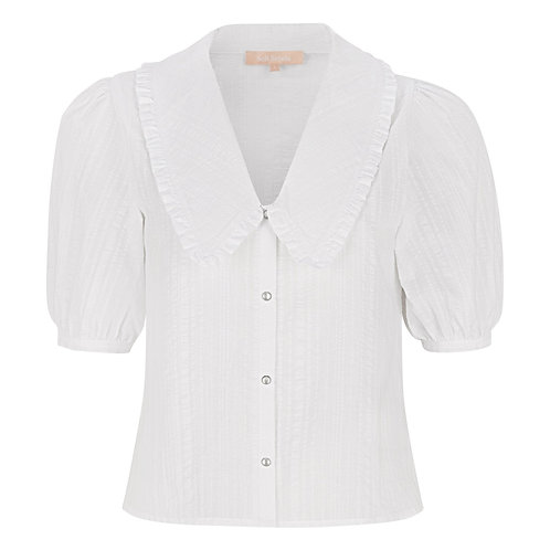 Dana Blouse - Soft Rebels