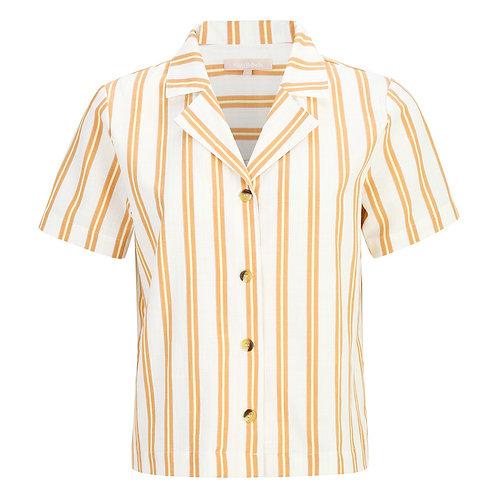 Kiara Short Sleeved Shirt - Soft Rebels