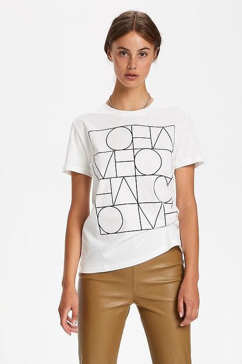 Anneke T-Shirt - Soaked in Luxury