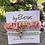 Thumbnail: Rose Pink Silk Scrunchie - ByEloise London