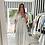 Thumbnail: Calville Stripe Dress - Soaked in Luxury