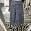Thumbnail: Haruka Skirt (Dotted Flowers) - InWear