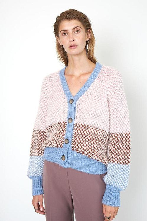 Berthe Knit Cardigan - Second Female