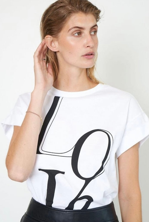 LOVE T-Shirt - Second Female