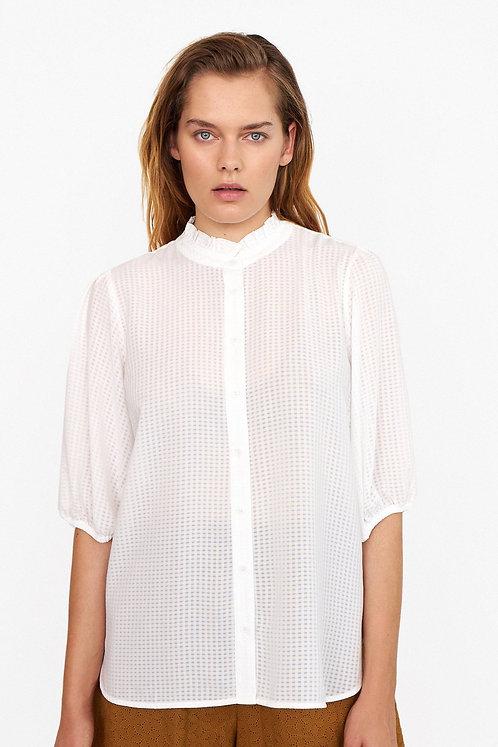 Tara Short Sleeved Shirt - Second Female