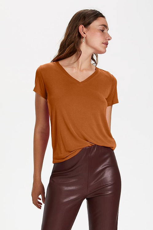 Columbine Oversize T-Shirt -Soaked in Luxury