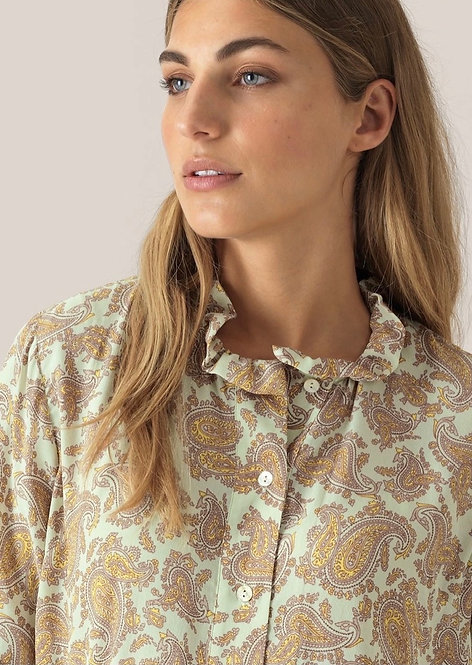 Mulle Blouse - Second Female