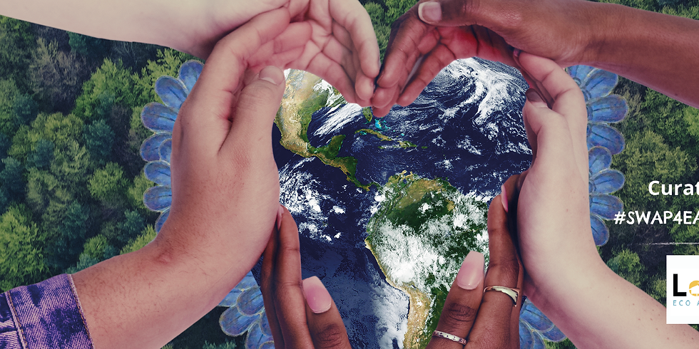 [Virtual Eco Journey] Go travel and do good – without leaving home!