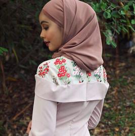 Amyrah Mustafa