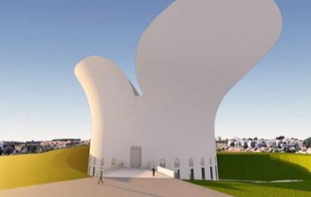 Ateos en Brasil buscan impedir la construcción del «Memorial de la Biblia»