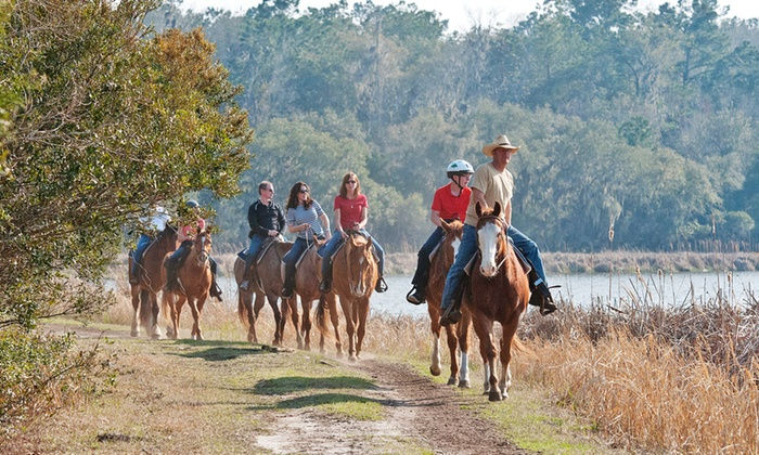 Equestrian Day Pass