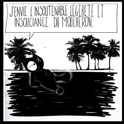 LÉGÈRETÉ INSOUTENABLE