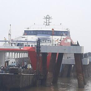 M2M Ferries Ro-Ro Mumbai- Alibaug-Mumbai