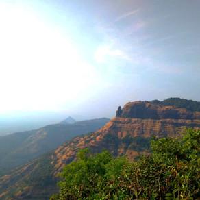 Matheran Tourism : Automobile free hill station in Maharashtra