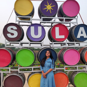 How Is Sula Vineyard? Worth it or overrated?