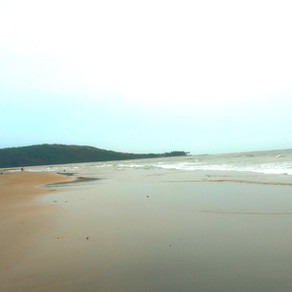 A Treasure of Malvan - Tarkarli Beach