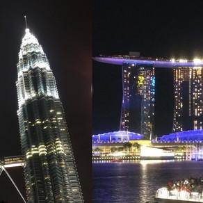 Singapore Malaysia On a Budget!!