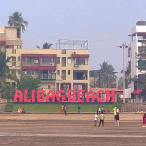 Things to do in Alibaug