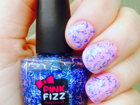 Pink Fizz Review by Outnumbered 3 to 1