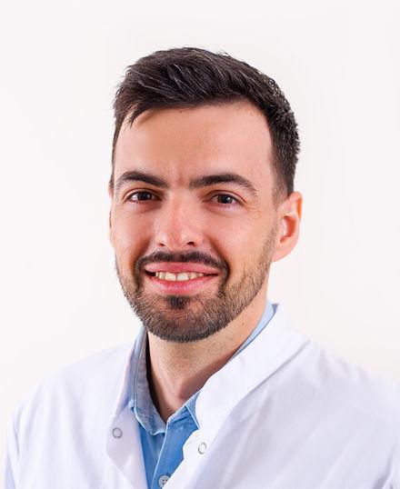 Docteur Louis Leblanc