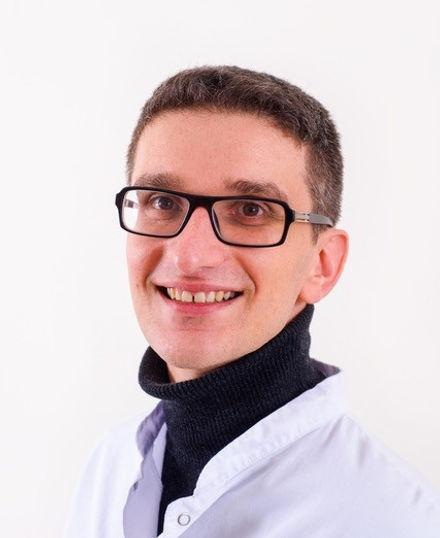 Docteur Baptiste Marçon