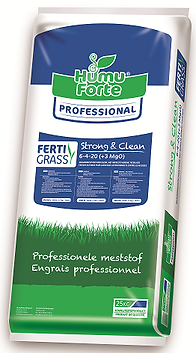 HumuforteProfessionalFertiGrassstrongcle