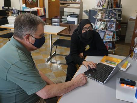 Student Spotlight: Fatima Hassan