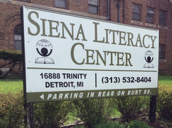 Siena Literacy Center