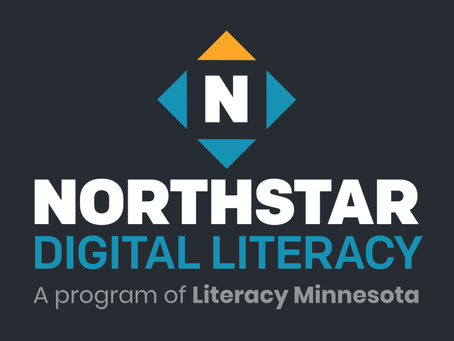Now offering digital literacy training