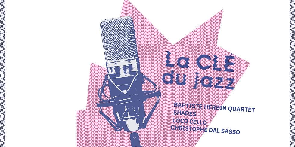 La Clé du Jazz (mini festival)