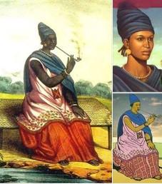 Résistantes, Esclaves, Aristocrates, Commerçantes: le passé des filles et des femmes sénégalaises