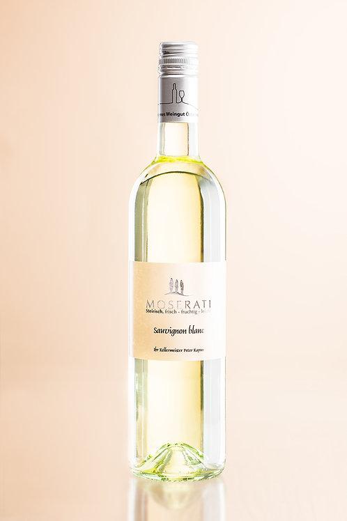 Sauvignon Blanc - Moserati