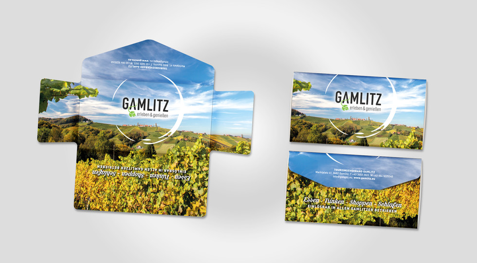 Tourismus Gamlitz