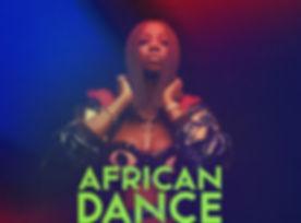 Titi LoKei African Dance