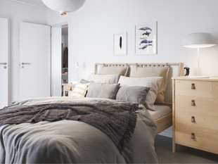 BoKlok on the Brook_2 bed apmt_type b_be